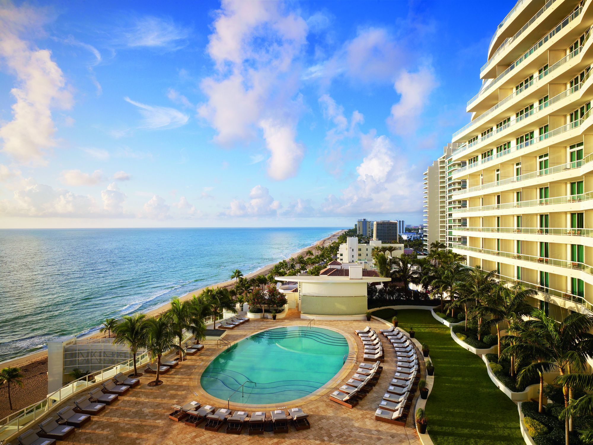 Fort Lauderdale Vacation Packages | The Ritz-Carlton, Fort
