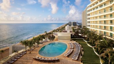 Hotels In Fort Lauderdale The Ritz Carlton Fort Lauderdale