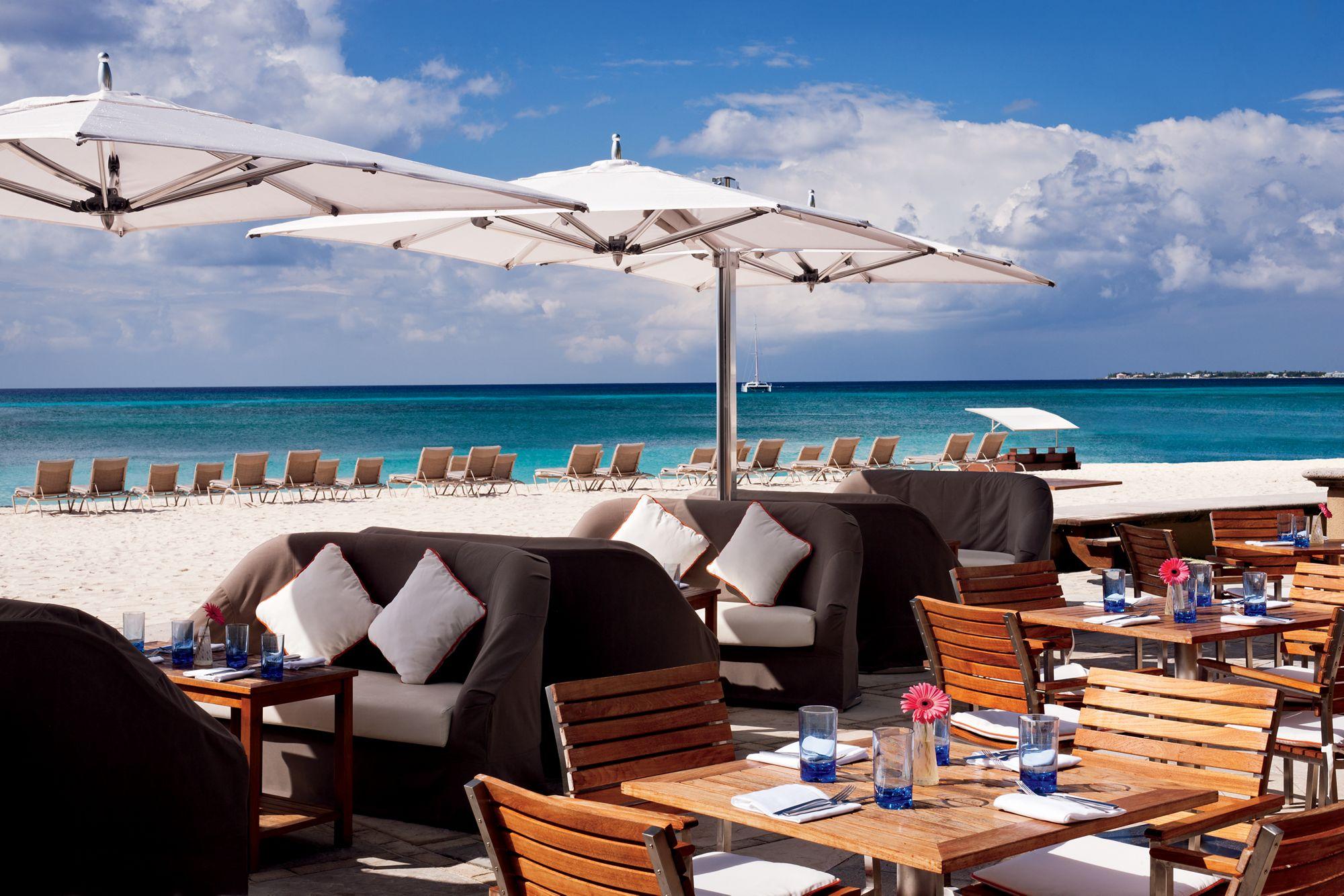 Bar Jack The Ritz Carlton Grand Cayman
