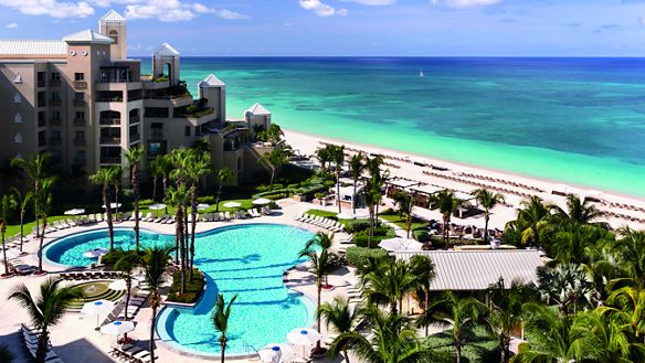 Reserve your stay at The Ritz-Carlton, Grand Cayman.