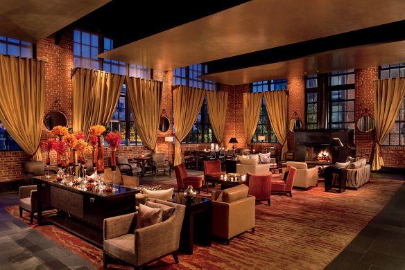 Georgetown Restaurants The Ritz Carlton Georgetown