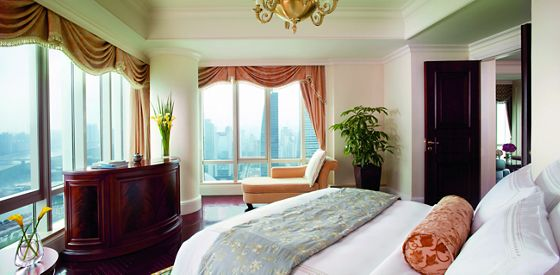 Reserve your stay at The Ritz-Carlton, Guangzhou.