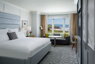 Coastal View Guest Room The Ritz Carlton Half Moon Bay