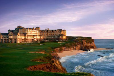 Half Moon Bay Hotels | The Ritz-Carlton, Half Moon Bay