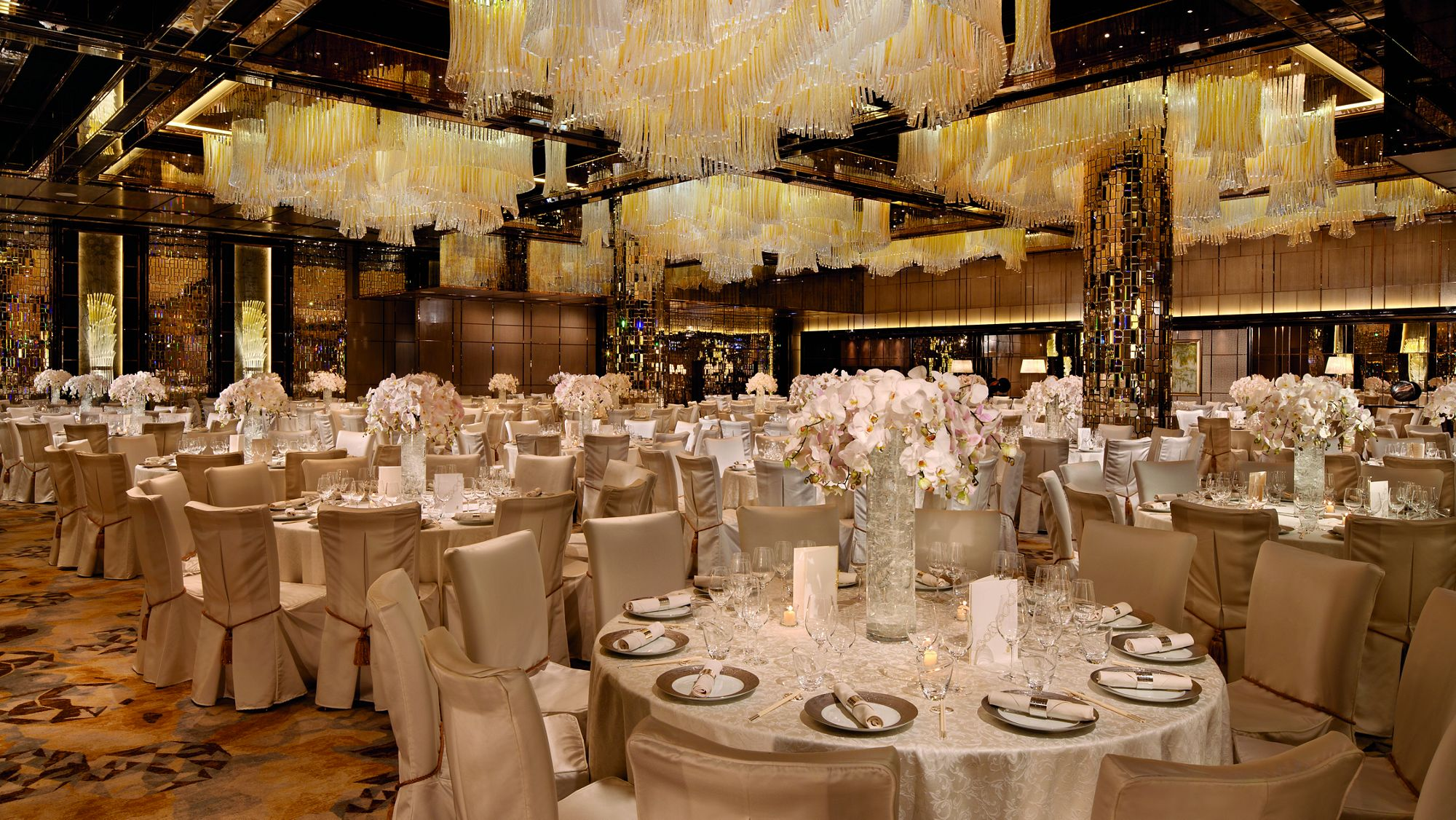 Hong Kong Wedding Package – Wedding Packages Hong Kong | The Ritz