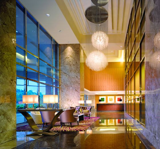 Reserve your stay at The Ritz-Carlton Jakarta, Pacific Place.