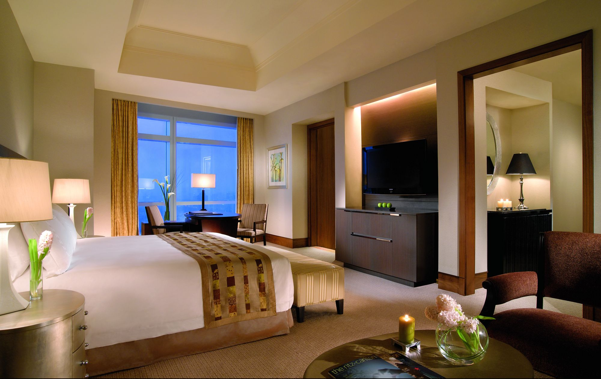 Indonesia Hotels & Resorts
