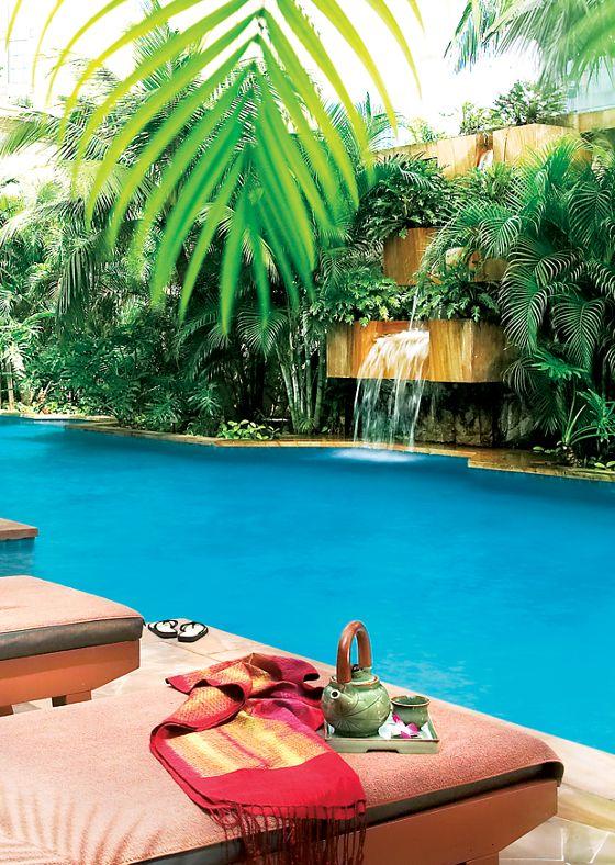 Luxury Hotels in Malaysia   The Ritz-Carlton, Kuala Lumpur