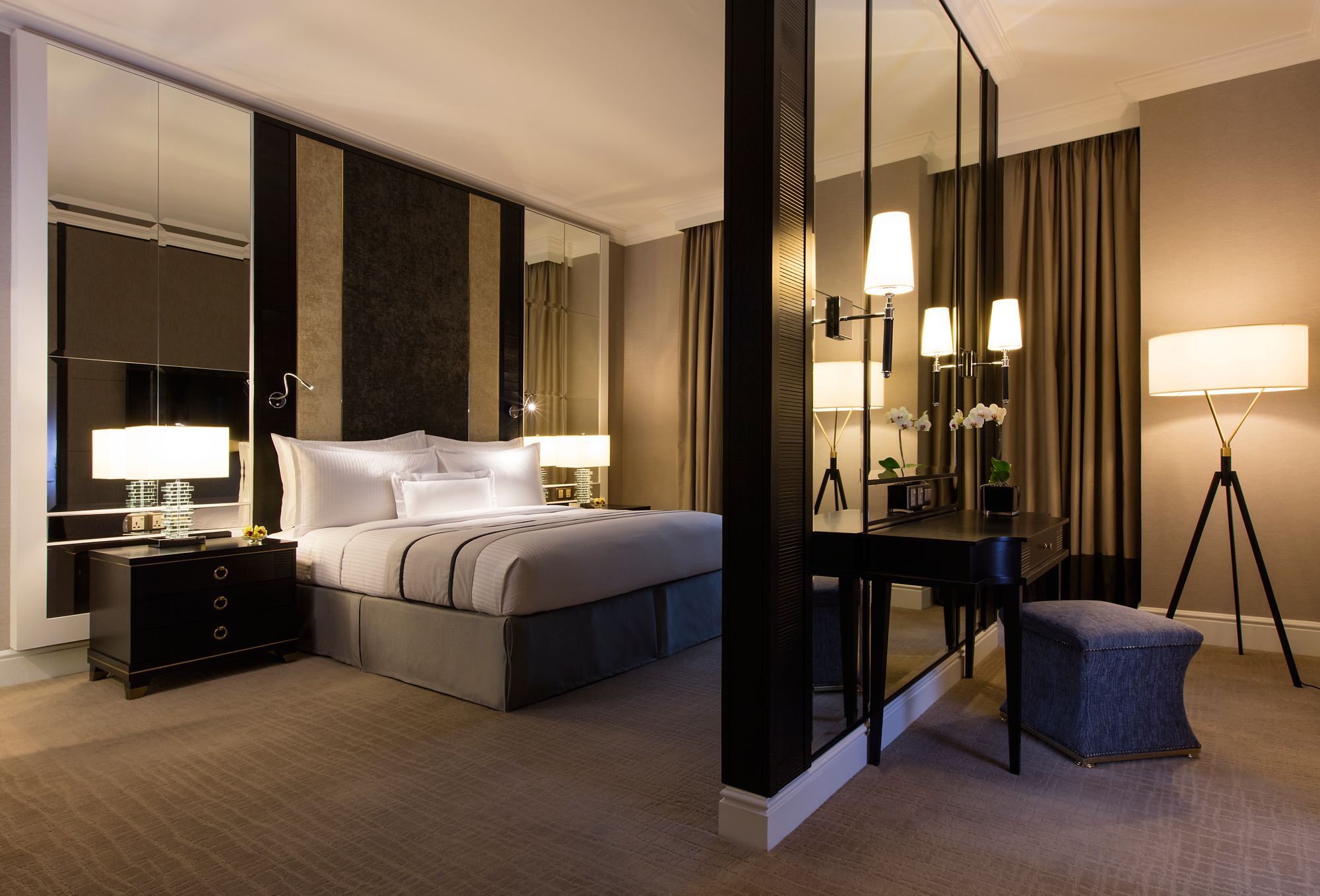 One Bedroom Suite in Malaysia   The Ritz-Carlton, Kuala Lumpur