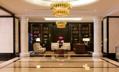 Luxury Hotels in Malaysia | The Ritz-Carlton, Kuala Lumpur