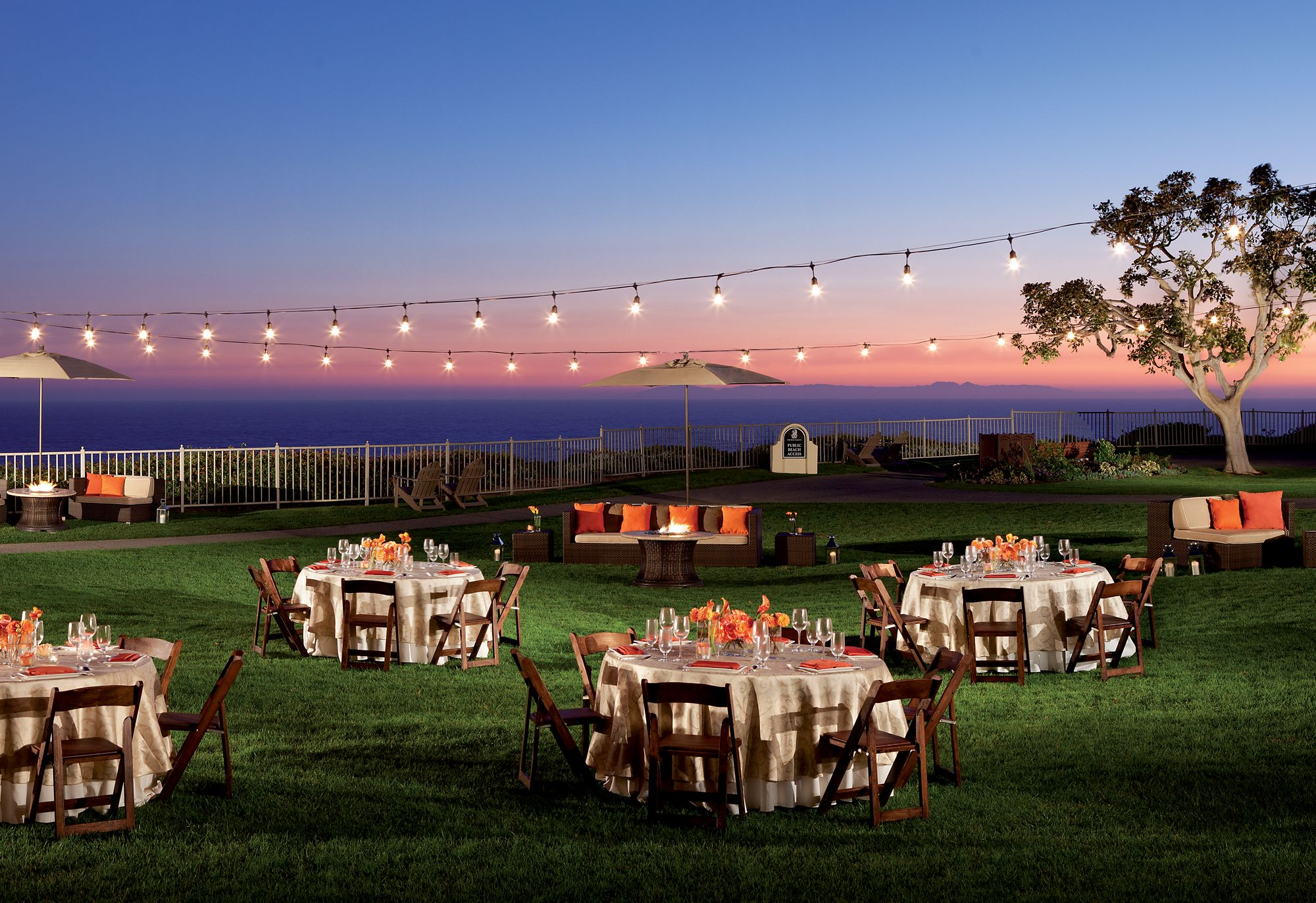 Orange County Wedding Venues The Ritz Carlton Laguna Niguel
