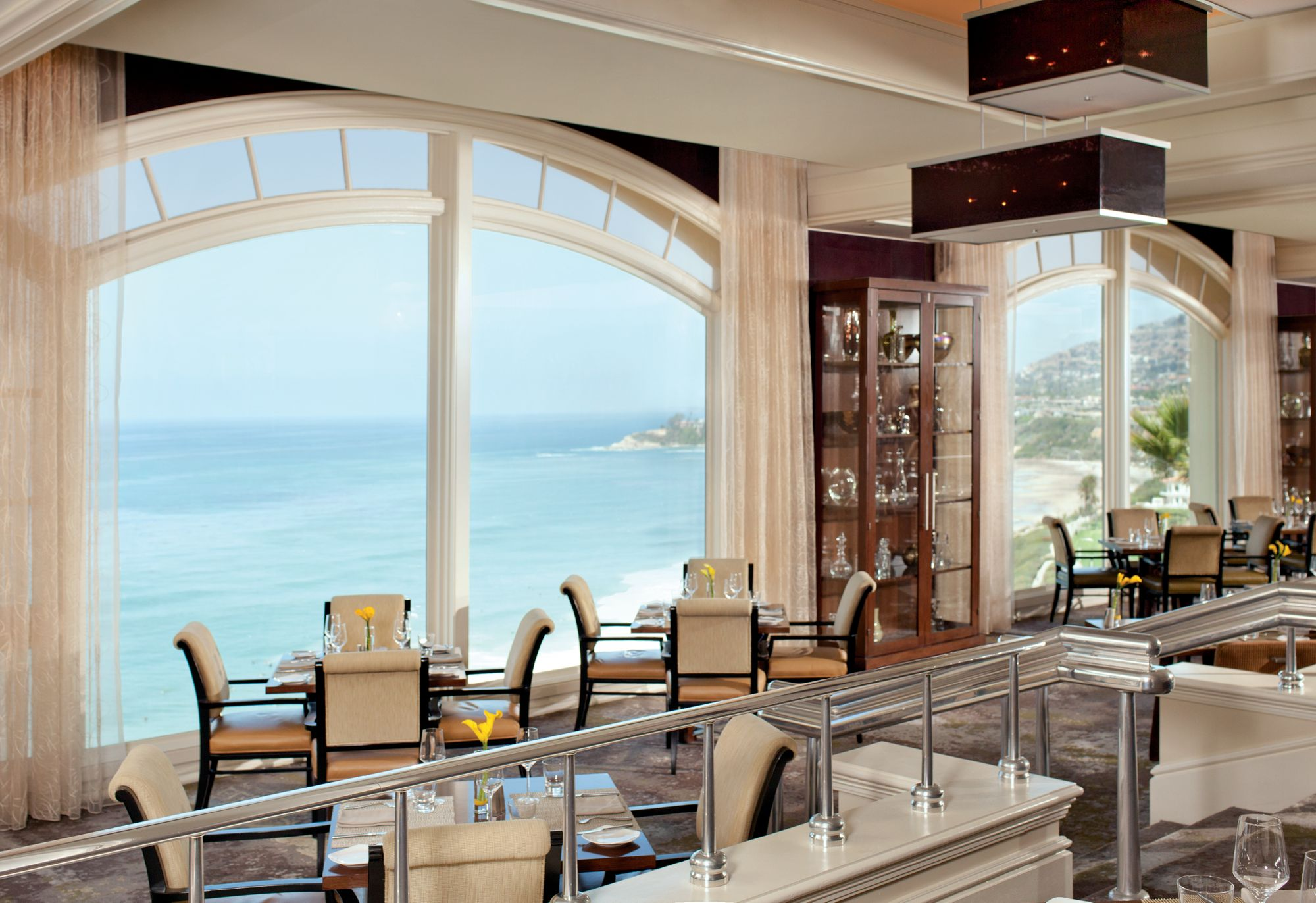 Ocean View Restaurants In Dana Point Restaurants With A