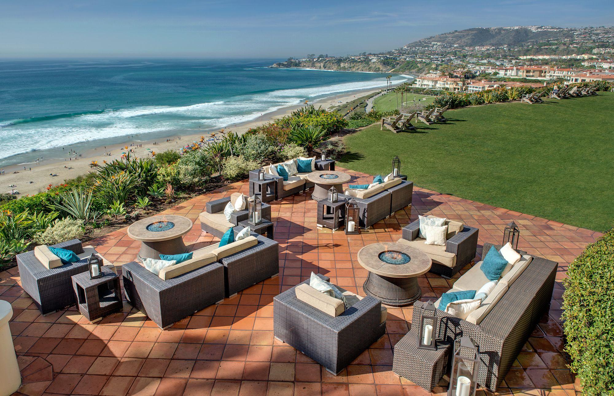 Dana Point Luxury Resorts | The Ritz-Carlton, Laguna Niguel