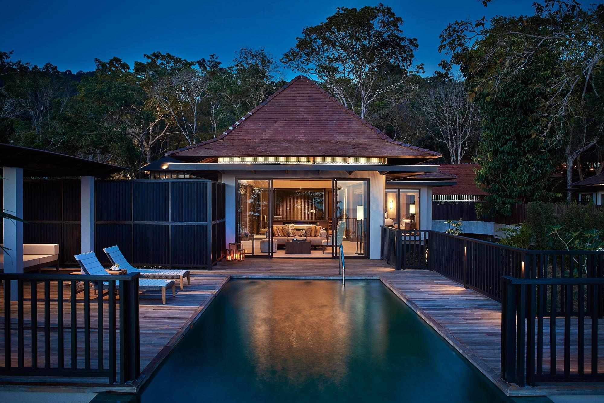 Luxury Langkawi Resort | The Ritz-Carlton, Langkawi