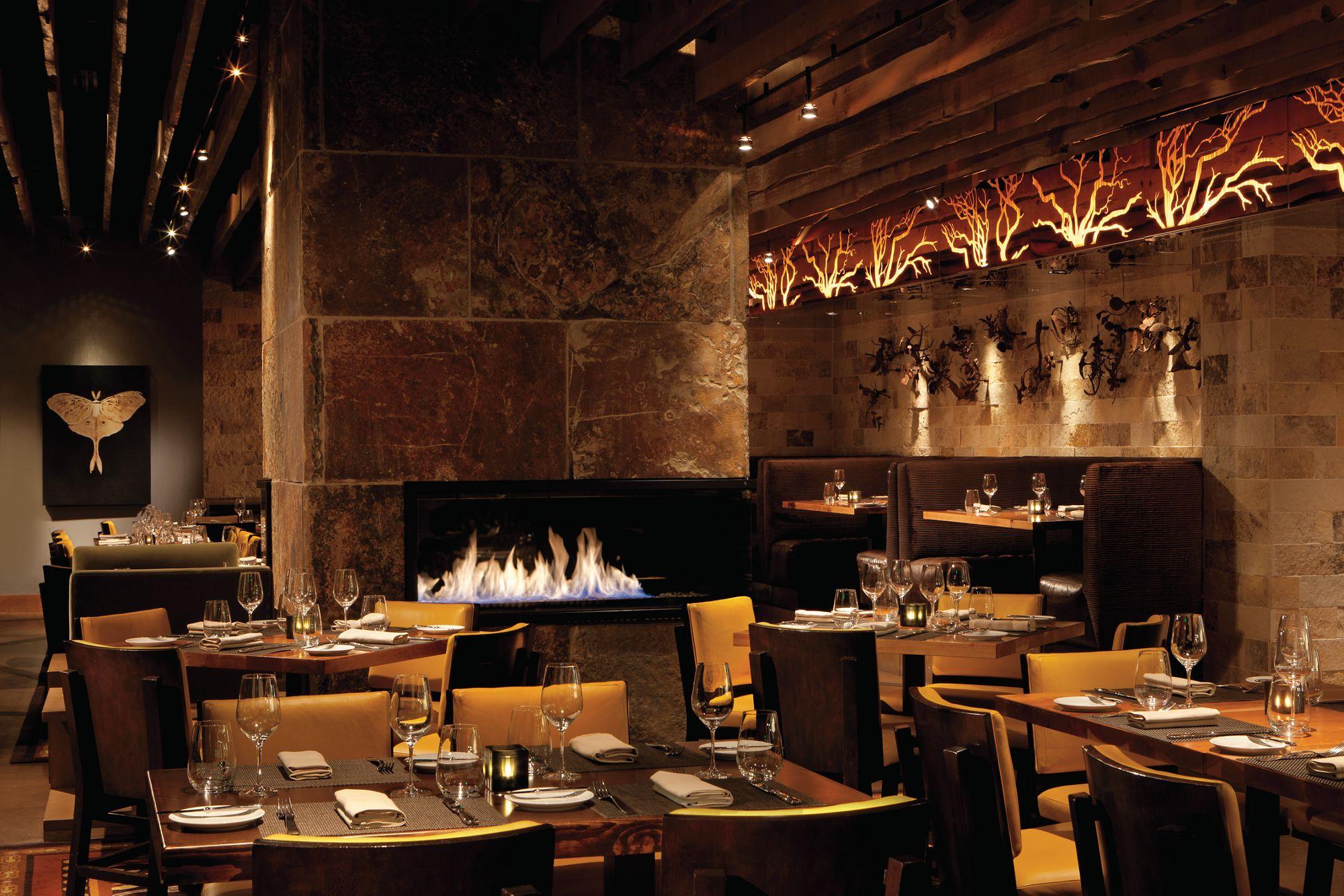 Fantastic Fine Dining North Lake Tahoe Manzanita Home Interior And Landscaping Oversignezvosmurscom