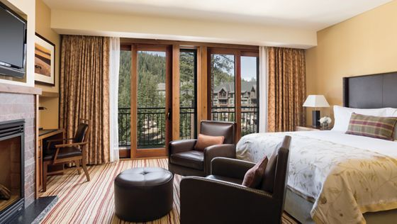 North Lake Tahoe Rentals - Lake Tahoe Luxury Rentals | The