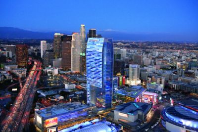 Hotels In Los Angeles Hotels In La The Ritz Carlton Los Angeles