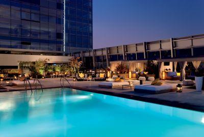 Luxury Hotels in Los Angeles   The Ritz-Carlton, Los Angeles