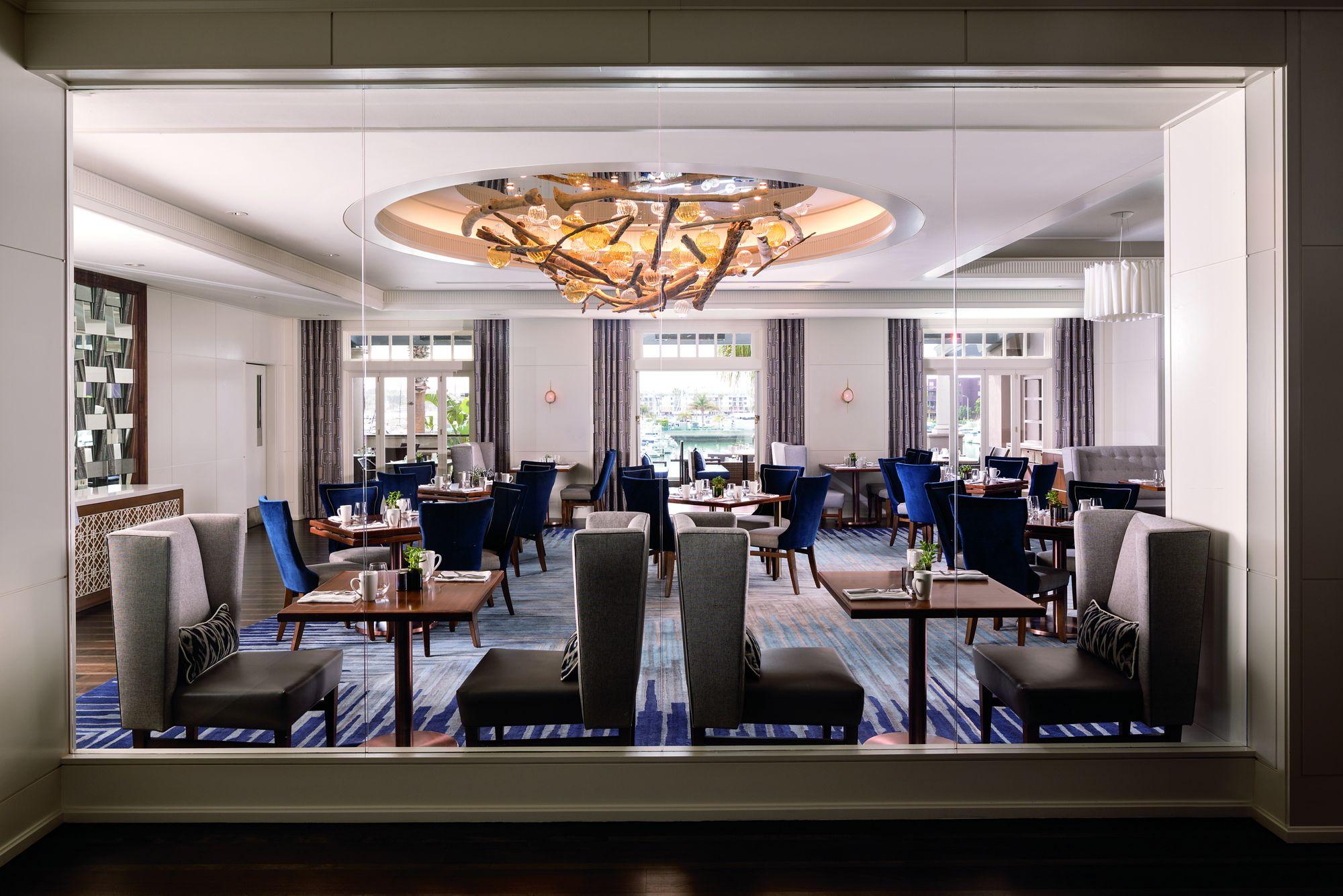Hotel Near Venice Beach, California   The Ritz-Carlton, Marina del Rey