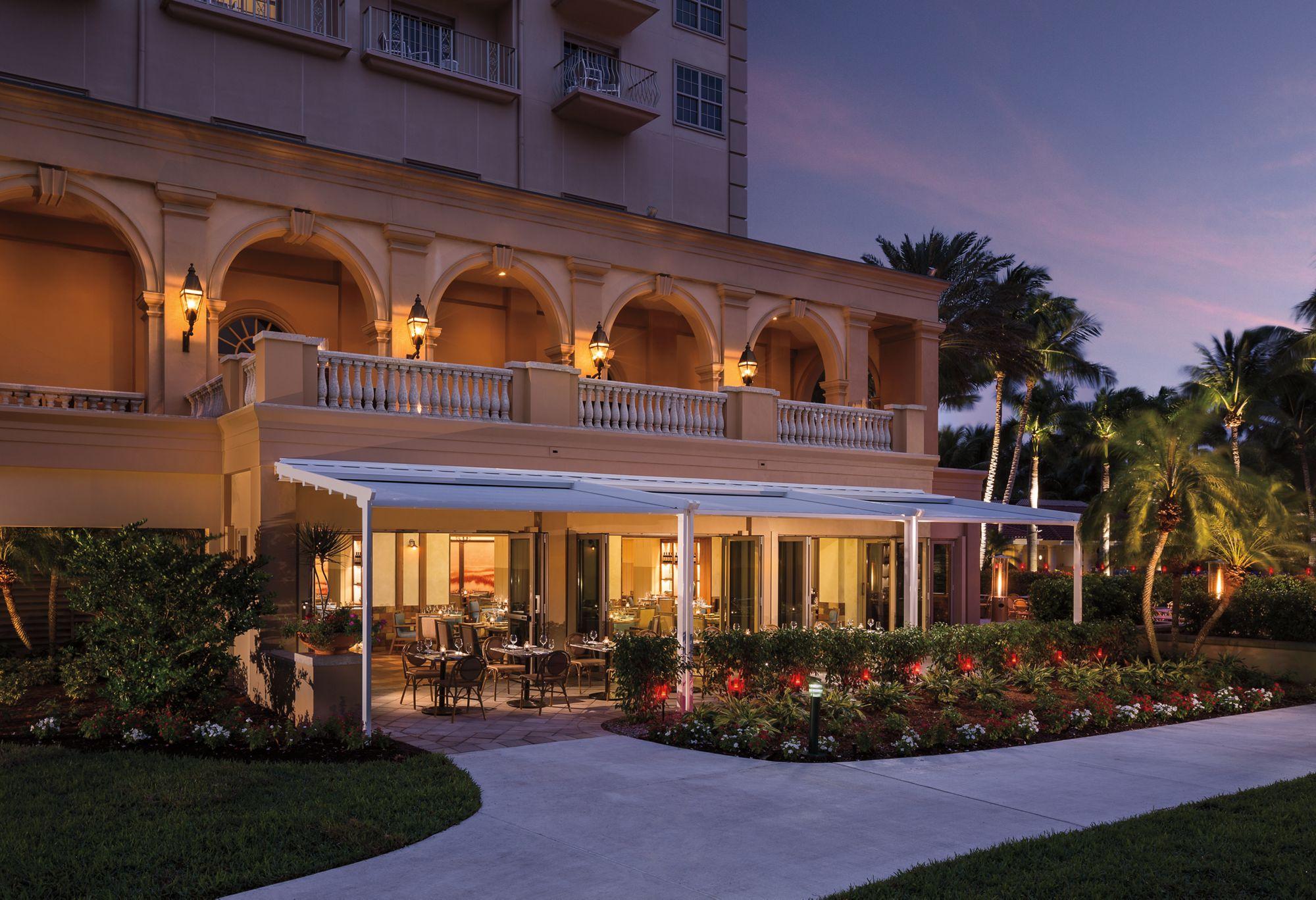 Terrazza The Ritz Carlton Naples