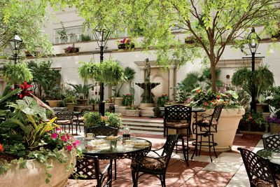 Hotels In New Orleans French Quarter The Ritz Carlton