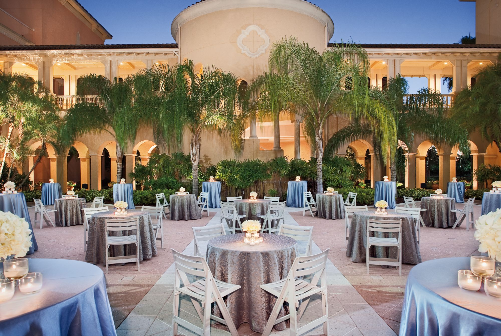 Wedding Venues Orlando.Outdoor Orlando Wedding Venues The Ritz Carlton Orlando