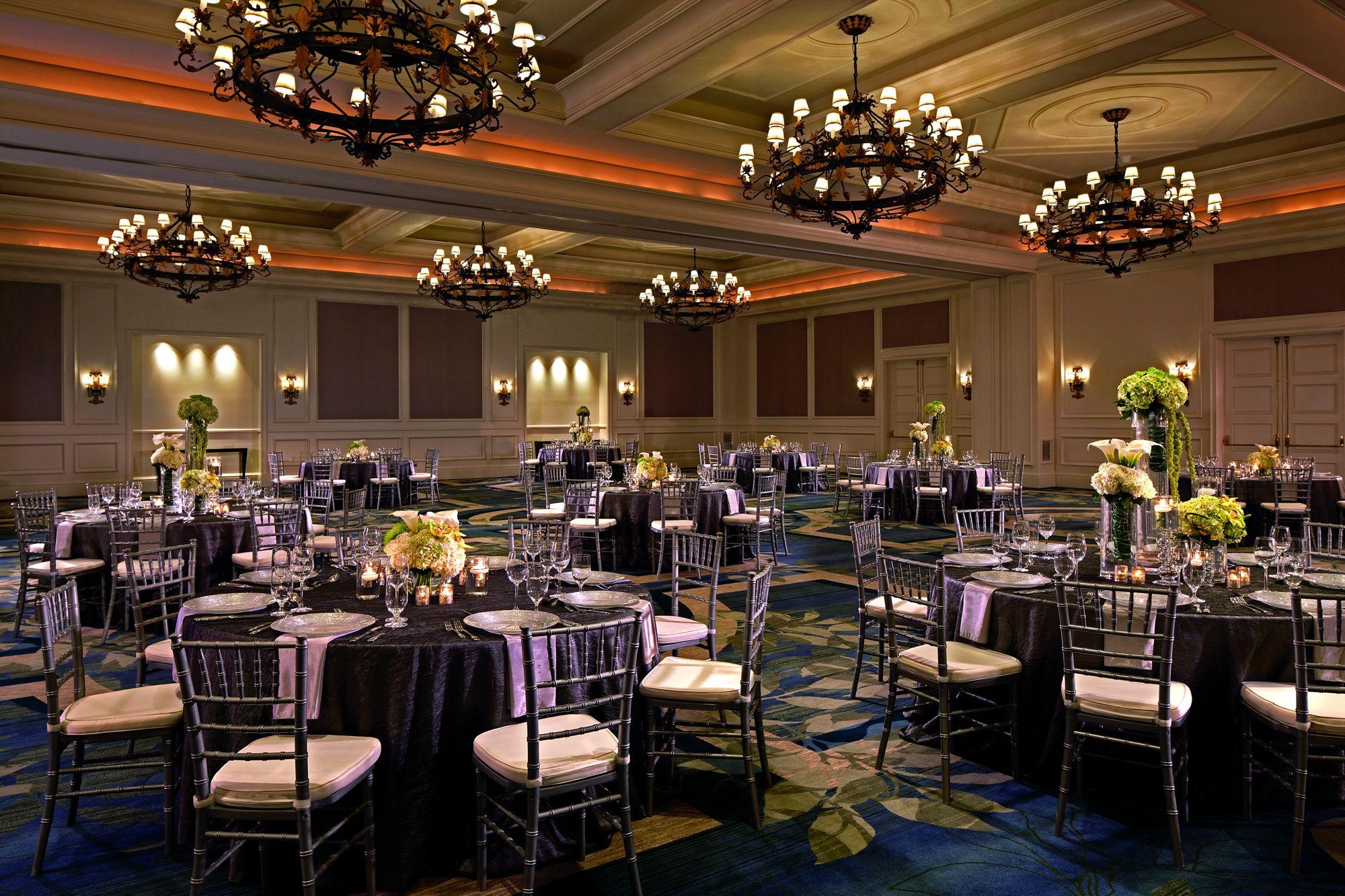 Orlando Wedding Venues The Ritz Carlton Orlando Grande Lakes