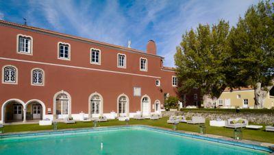 Sintra Hotel Resort Portugal Penha Longa Resort