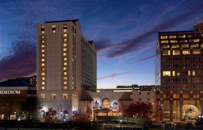 Spring Rejuvenation Accelerates With New Spa Services The Ritz Carlton Pentagon City