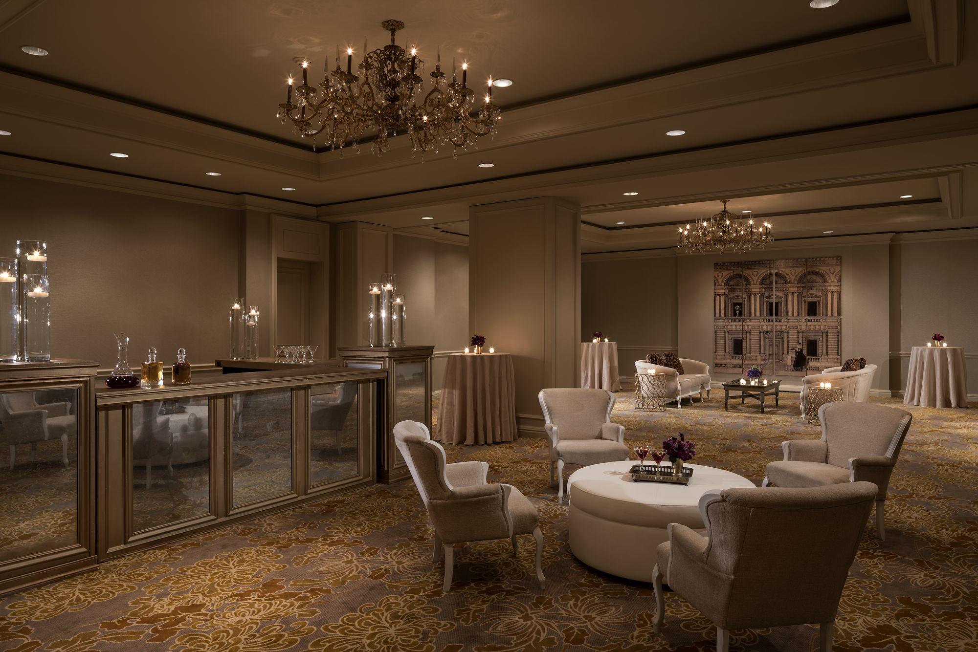 The Plaza Ballroom The Ritz Carlton Pentagon City