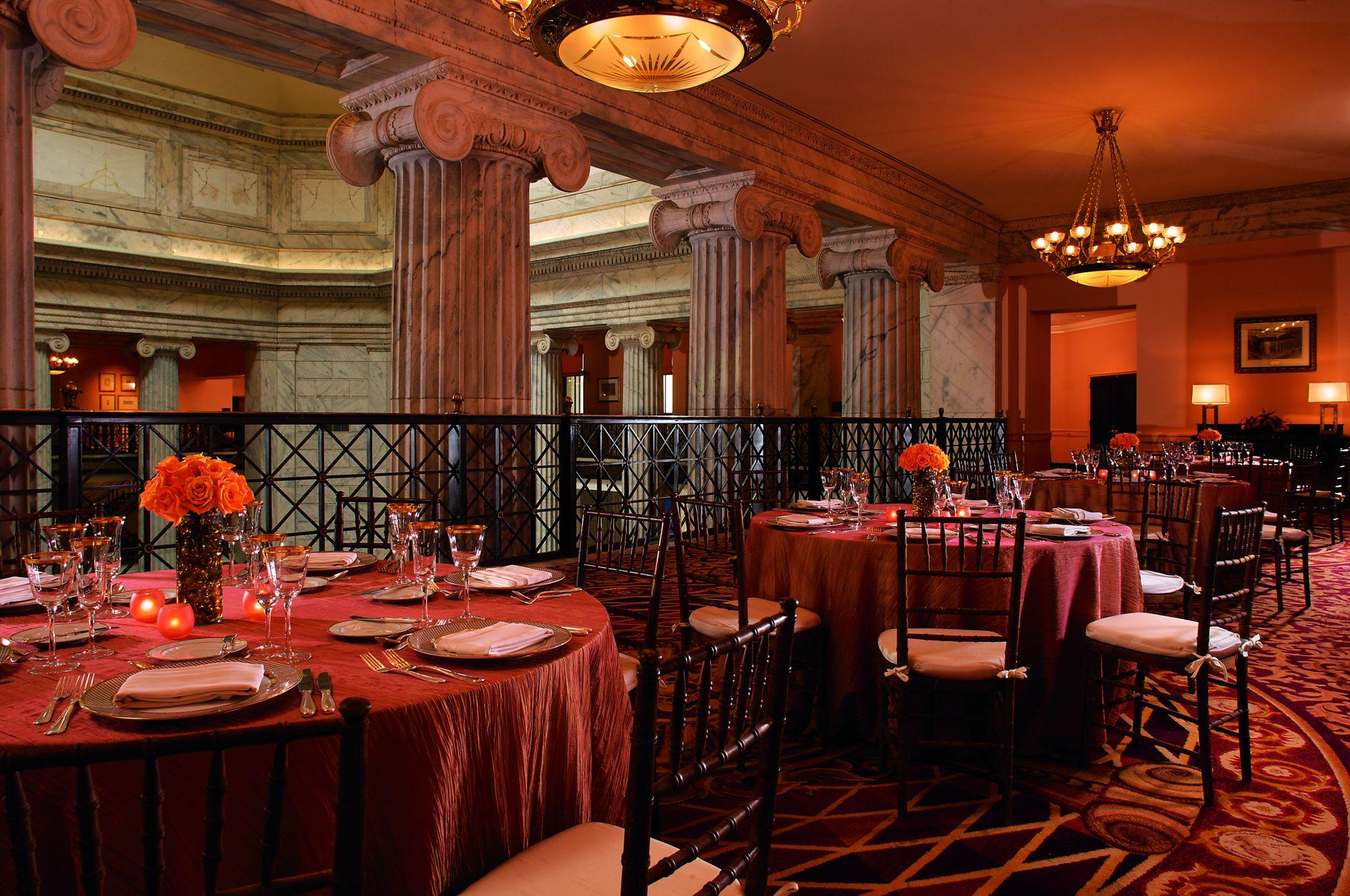 Weddings In Philadelphia The Ritz Carlton Philadelphia