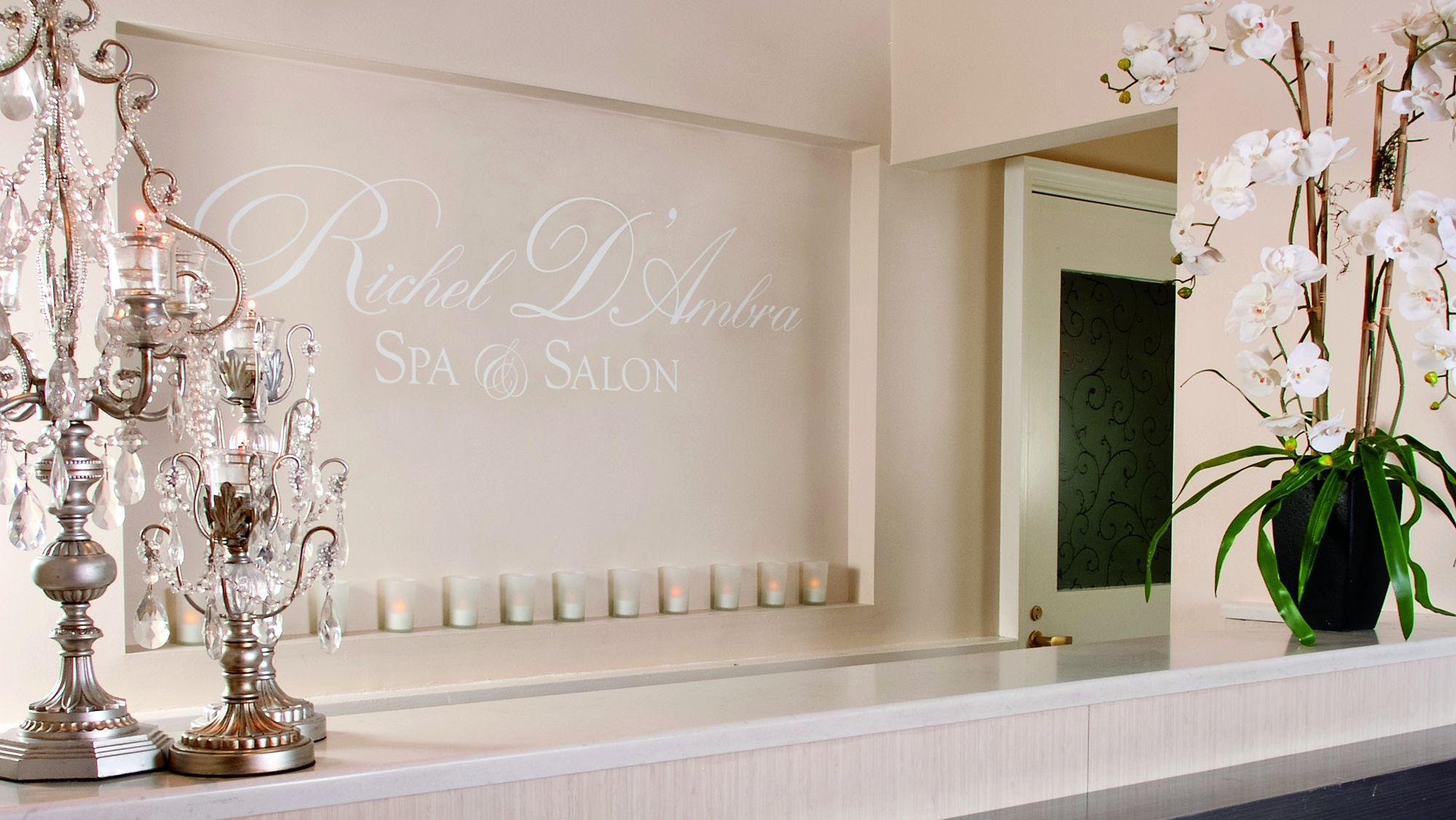 Spa in Philadelphia – Hotel Spas in Philadelphia | The Ritz-Carlton,  Philadelphia