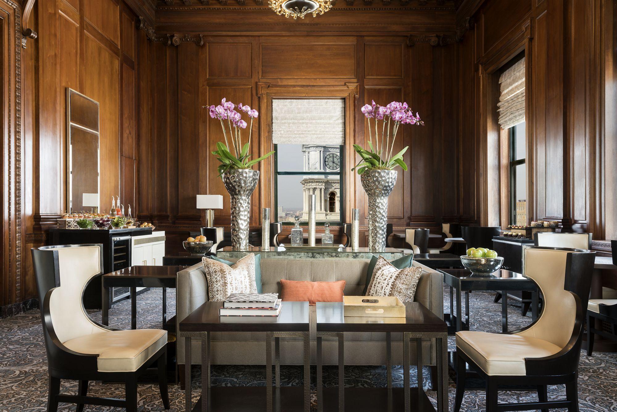 Swell Renovation Design The Ritz Carlton Philadelphia Download Free Architecture Designs Crovemadebymaigaardcom