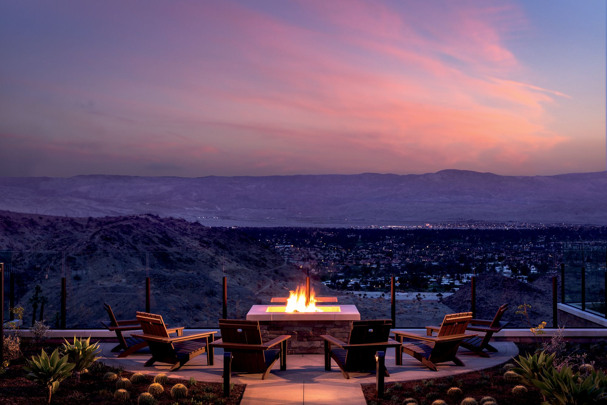 Hotels in Rancho Mirage - Luxury Hotel Palm Springs   The Ritz