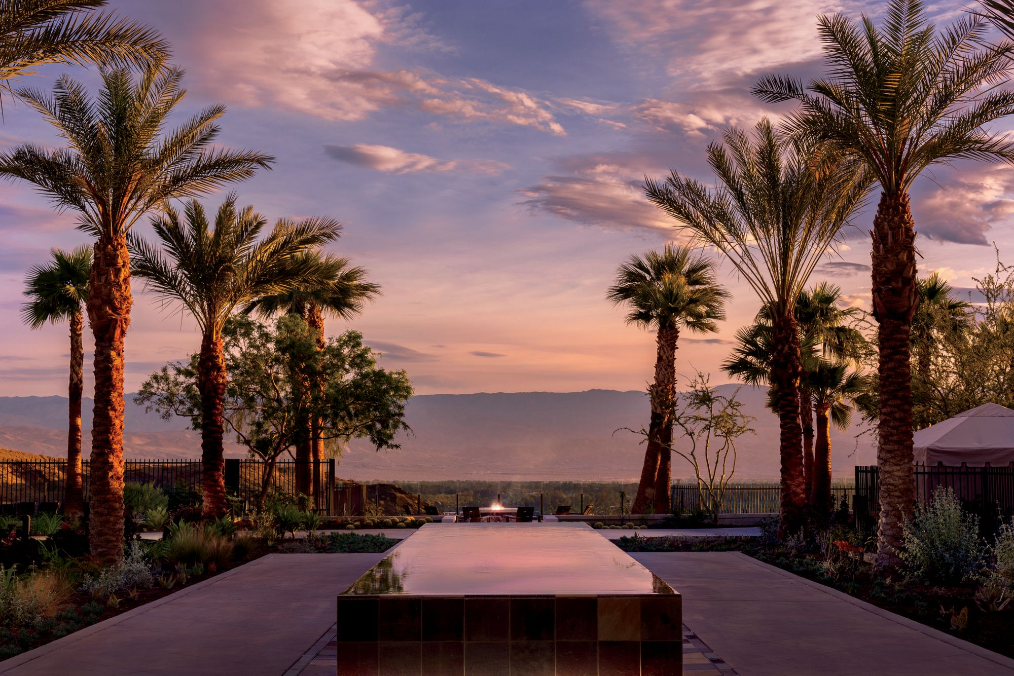 Reserve your stay at The Ritz-Carlton, Rancho Mirage.