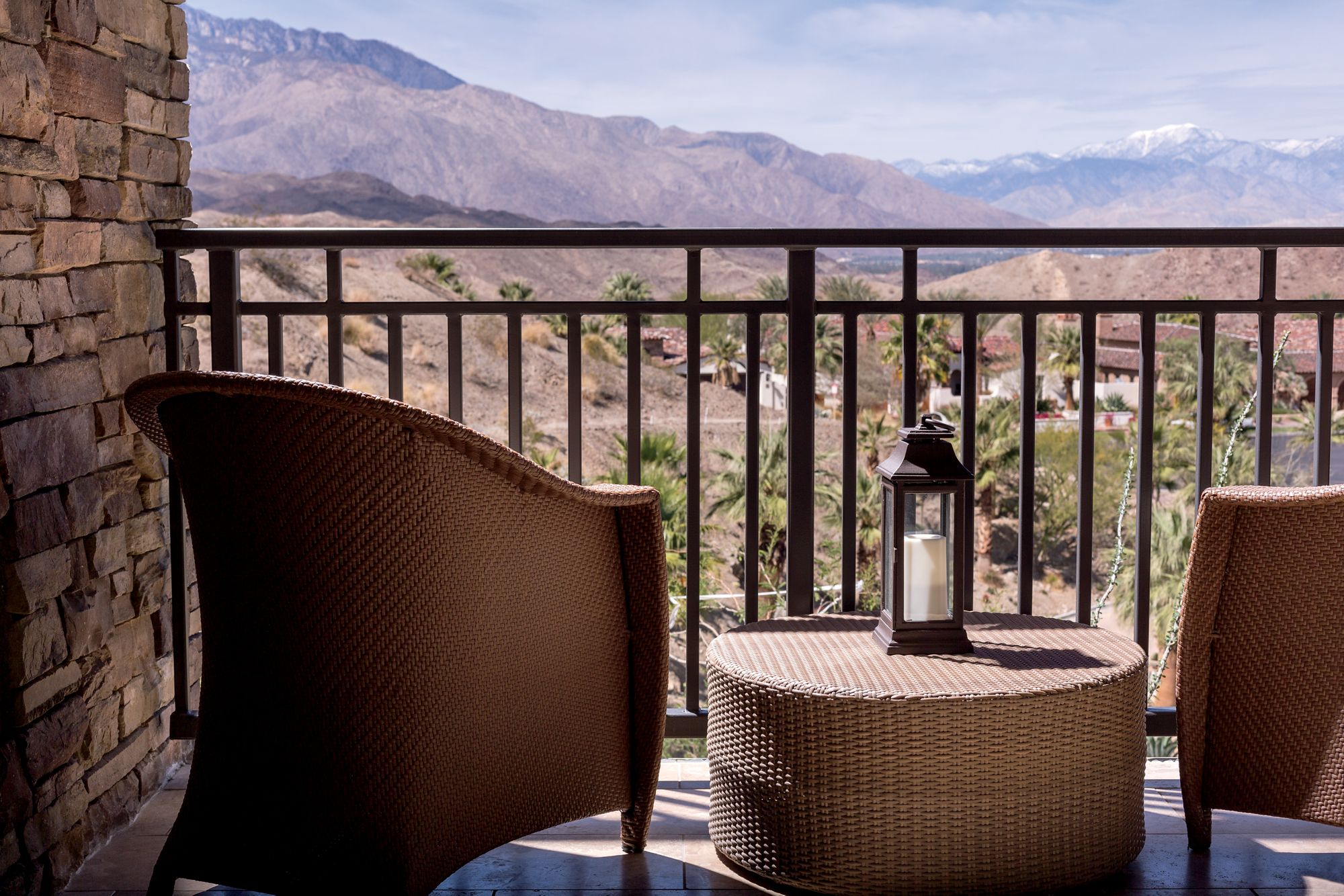 Hotels in Rancho Mirage - Luxury Hotel Palm Springs | The Ritz