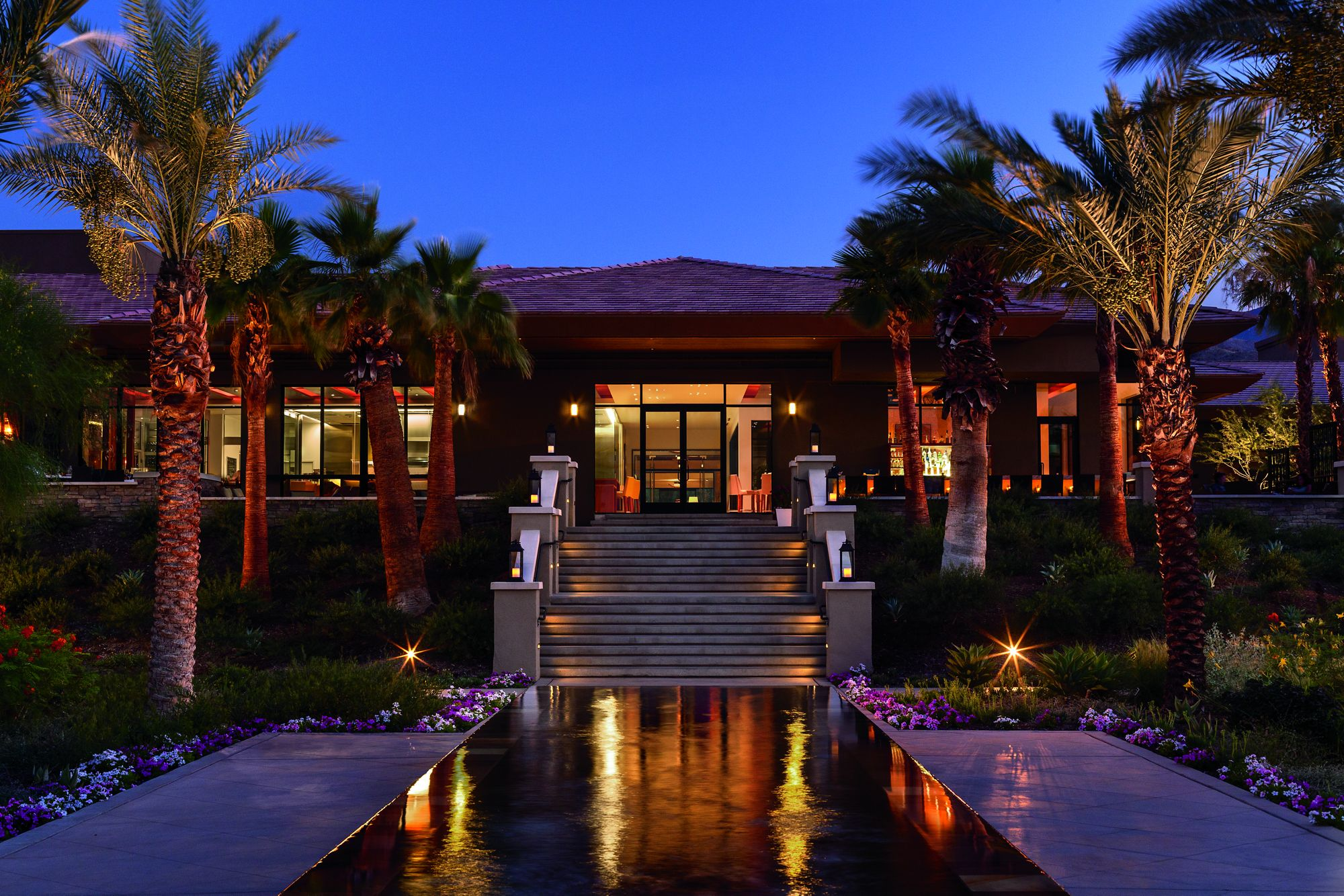 Restaurants in Rancho Mirage - Wine Bar Palm Springs | State