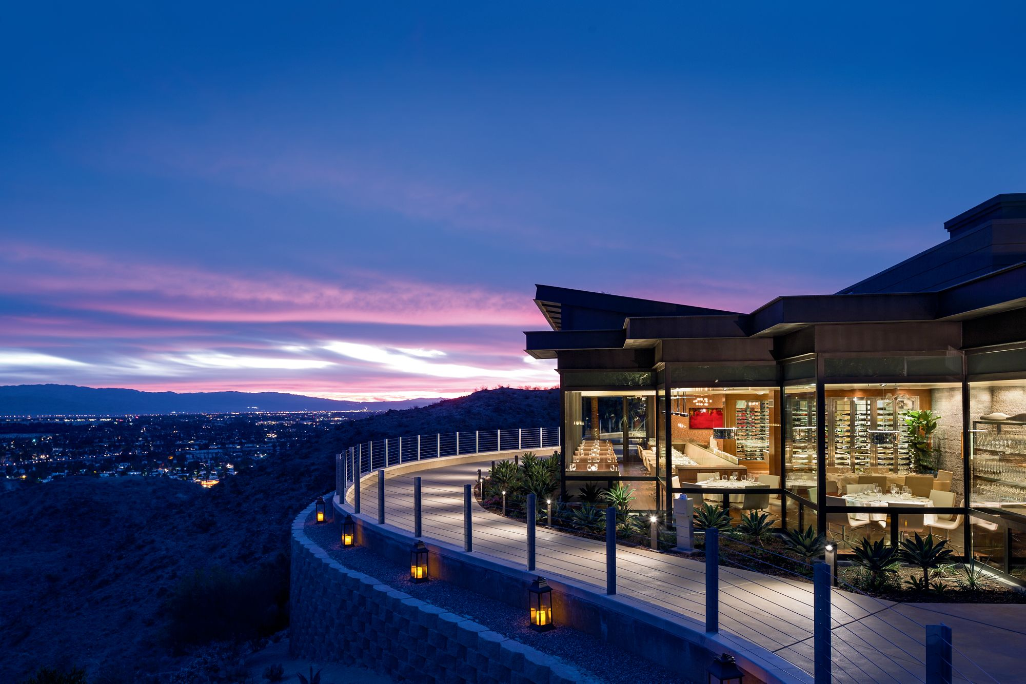Steakhouse Palm Springs Rancho Mirage Steakhouse The