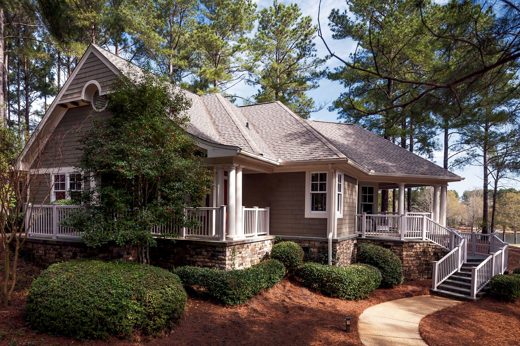 Lake Oconee Vacation Rentals The Ritz Carlton Reynolds