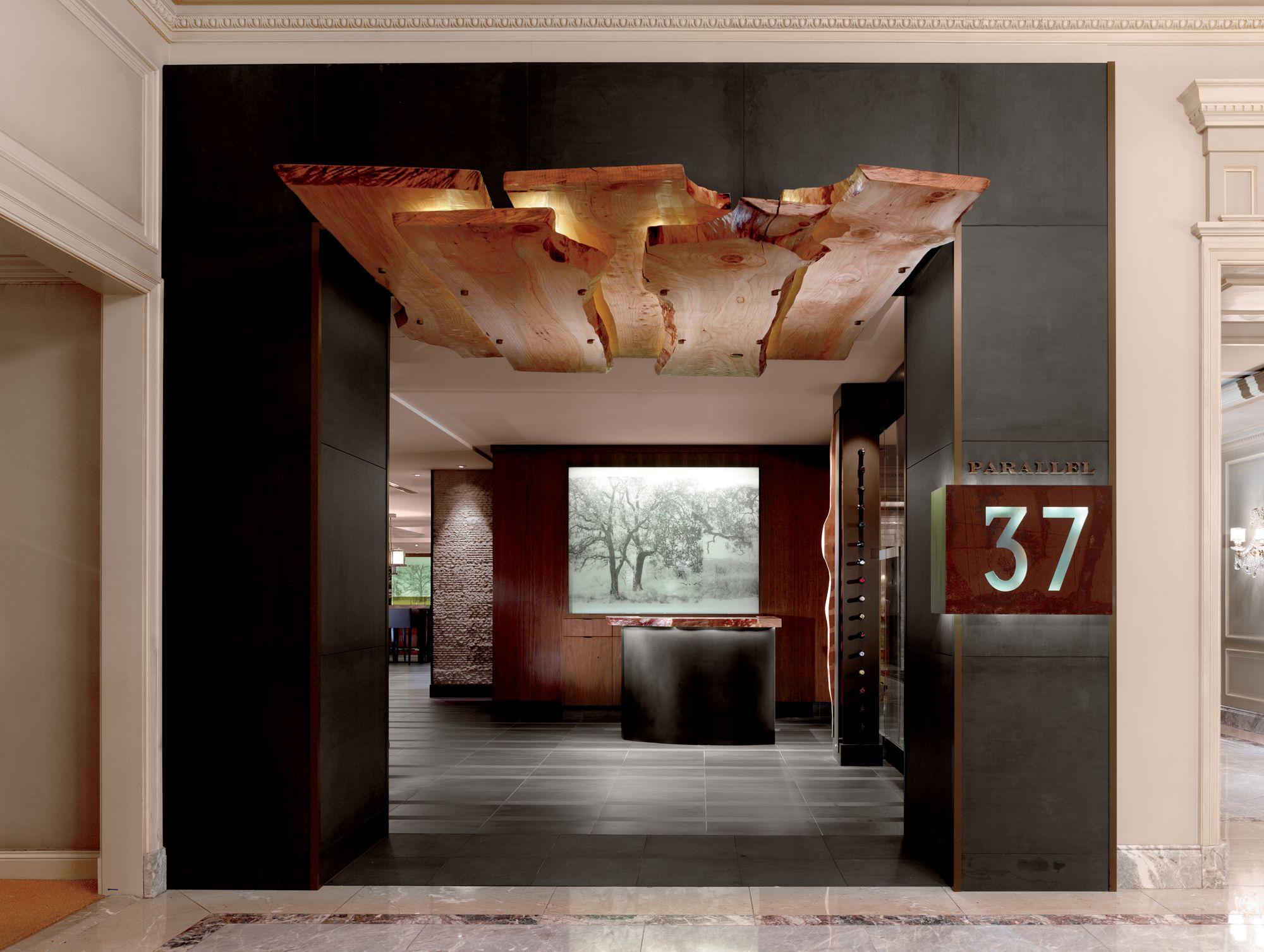 Downtown 5 Star Nob Hill Hotels | The Ritz-Carlton, San
