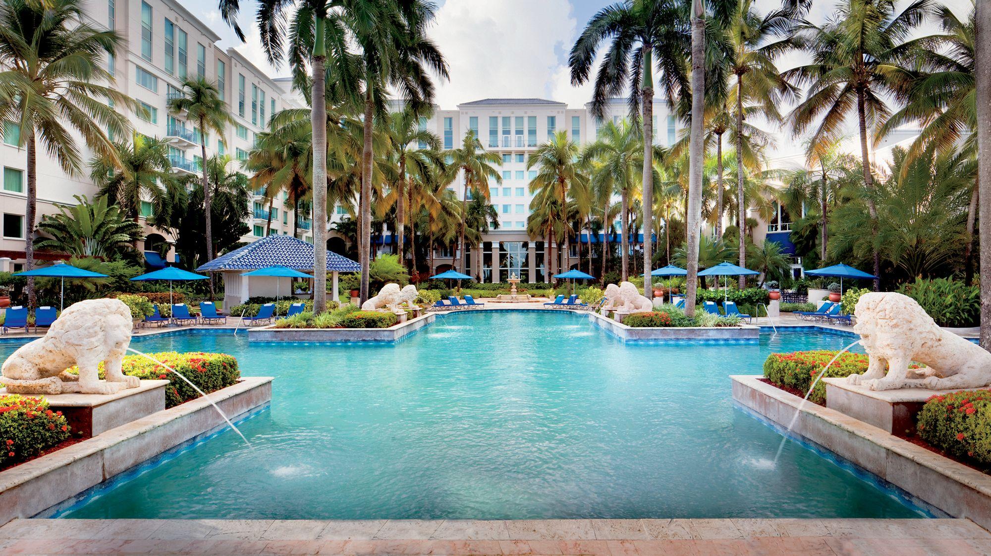 The Ritz-Carlton, San Juan, Puerto Rico