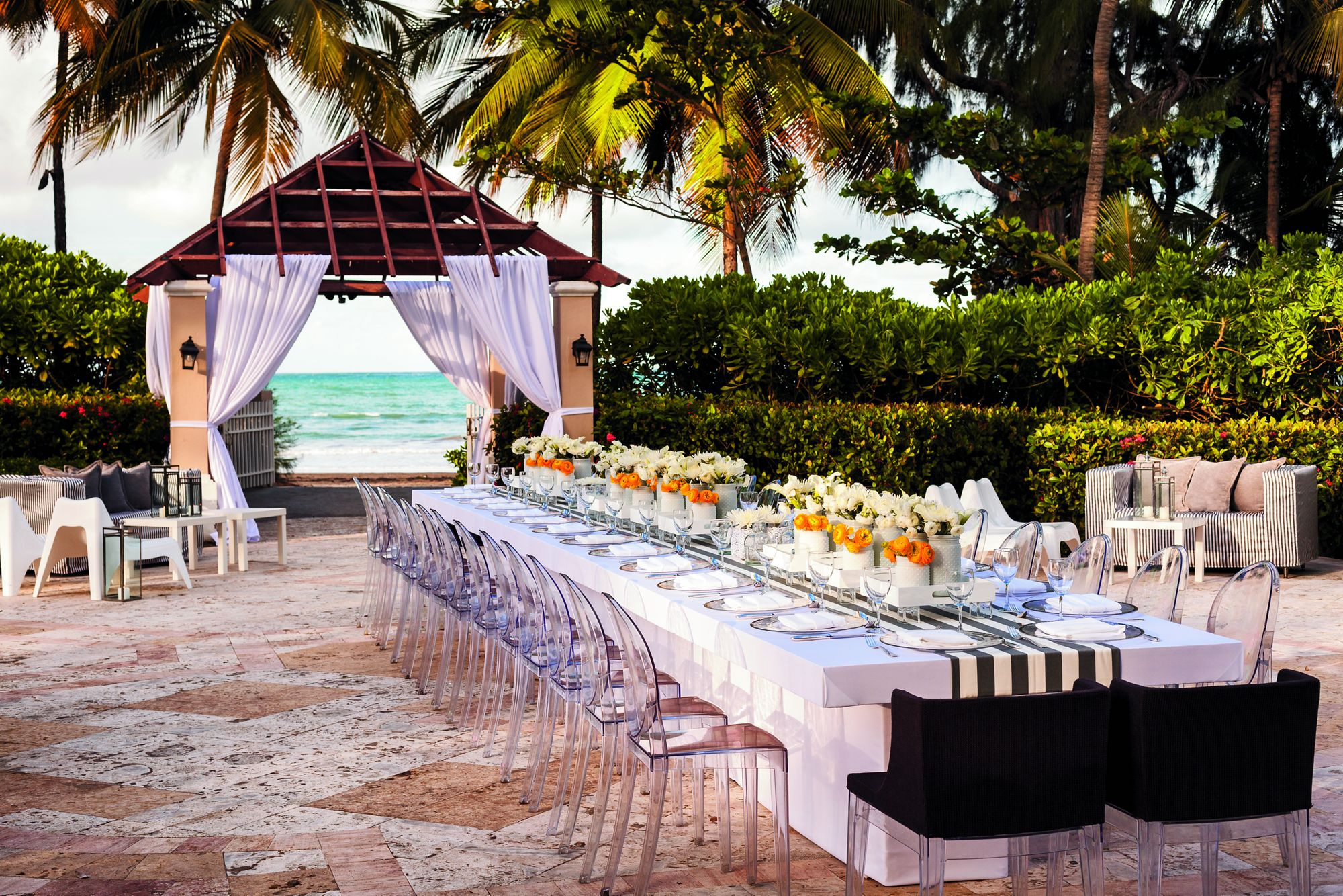 Wedding Packages The Ritz Carlton
