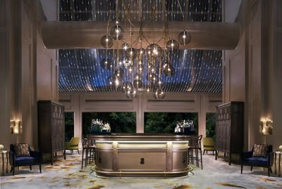 Luxury Shanghai Hotel Nanjing Road | The Portman Ritz