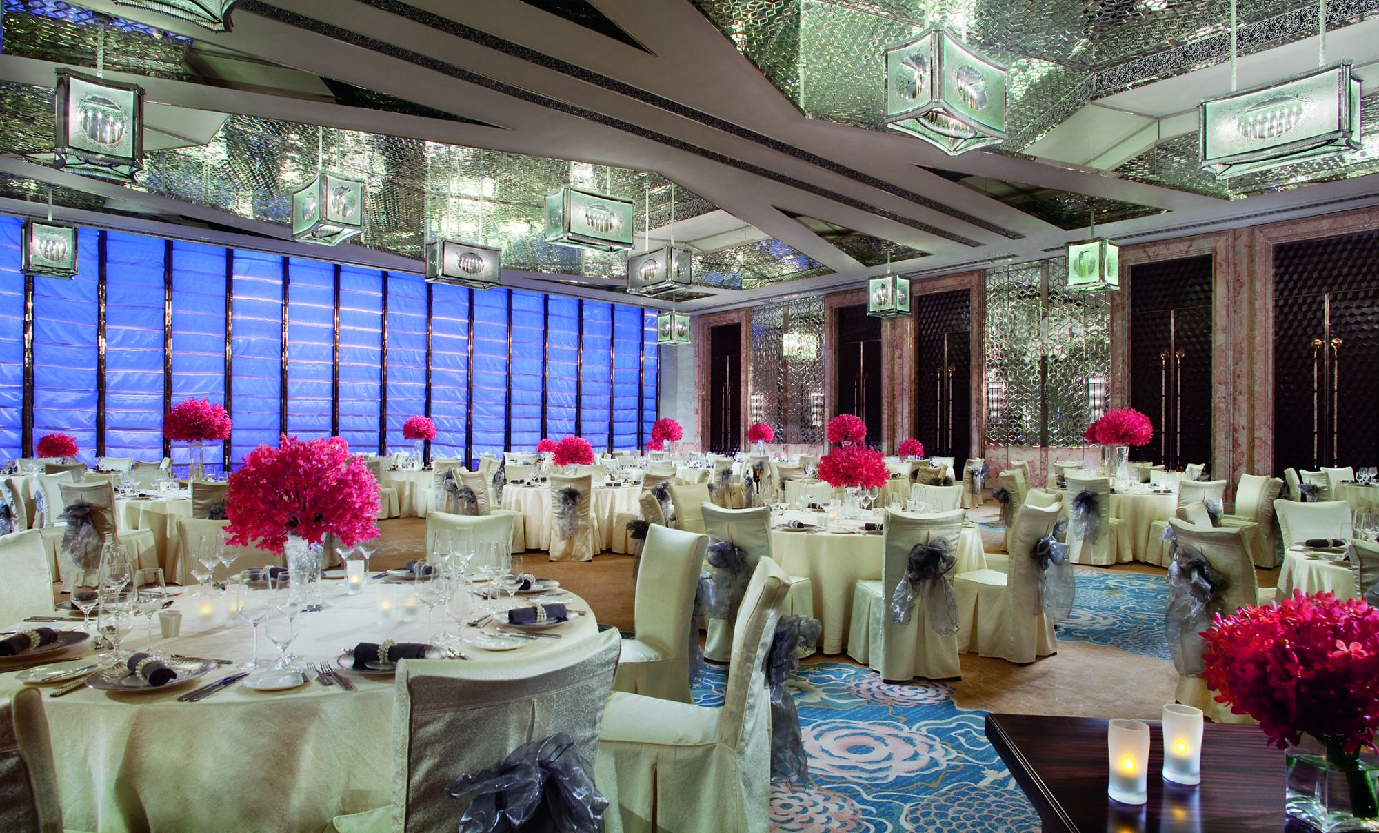 Wedding Packages | The Ritz-Carlton Shanghai, Pudong