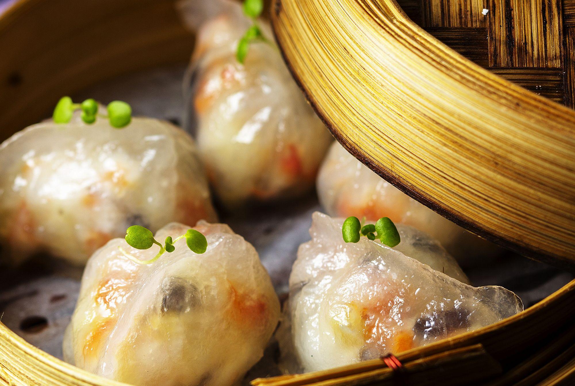 Chinese Restaurants Singapore Michelin Star Restaurants