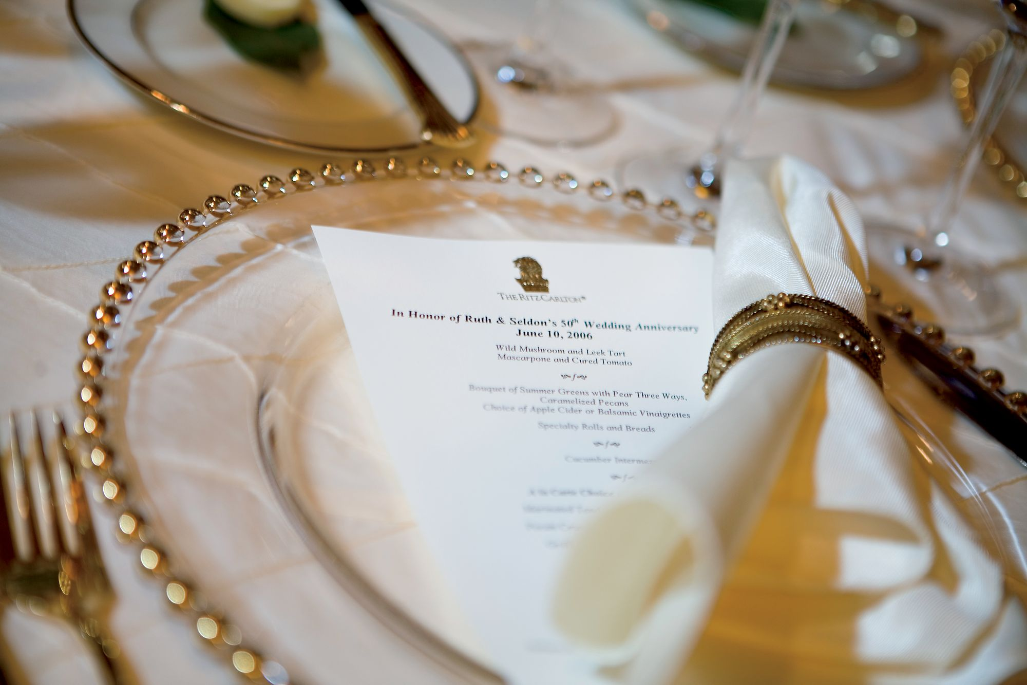 Charlotte Nc Wedding Venues The Ritz Carlton Charlotte