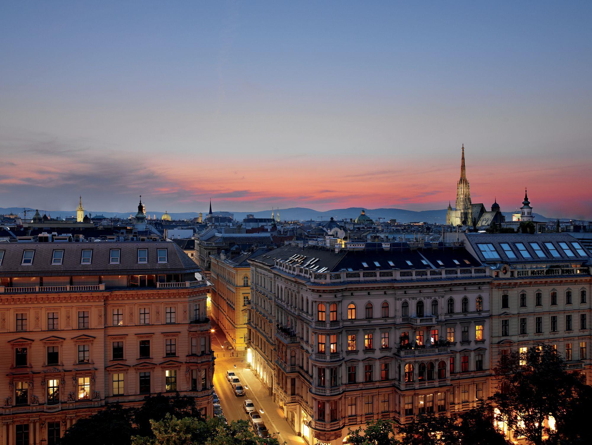 Luxury Hotels Resorts In Europe The Ritz Carlton