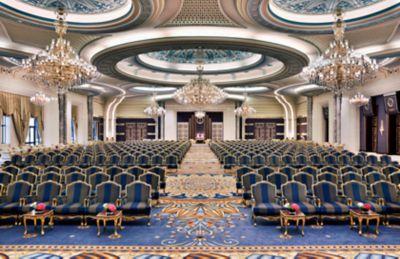 Hotel Jeddah | The Ritz-Carlton, Jeddah