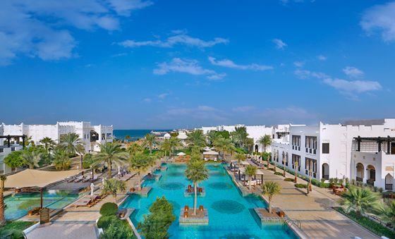 Hotels in Doha – Resorts in Qatar   Sharq Village & Spa