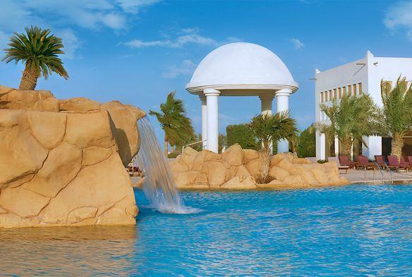 Hotels in Doha – Resorts in Qatar | Sharq Village & Spa